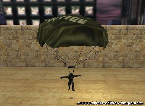 Parachute v. 1.3 Fixed