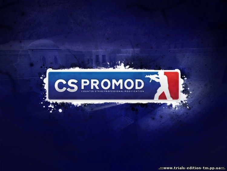 Counter Strike Promod (CSPromod)